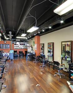 Envogue International Salon Spa